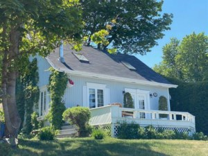 9565685 - Maison à 1 étage et demi à vendre