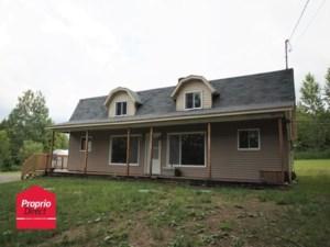11122750 - Maison à 1 étage et demi à vendre