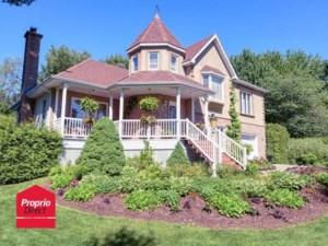 12607603 - Maison à étages à vendre