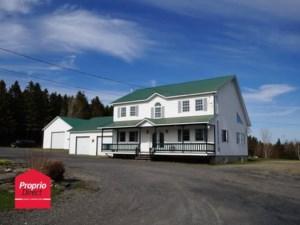 20728805 - Maison à étages à vendre
