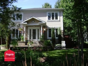 26321325 - Maison à étages à vendre