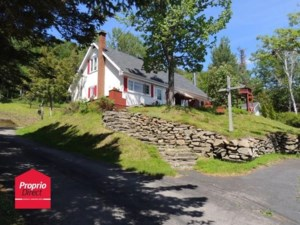 13040530 - Maison à 1 étage et demi à vendre