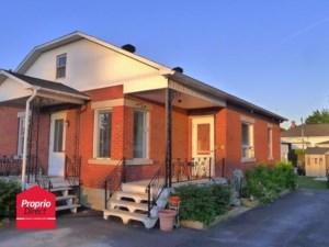 20018584 - Maison à étages à vendre