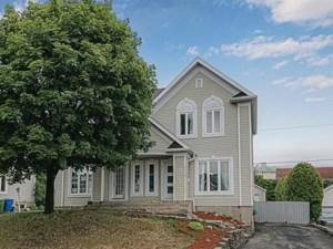 28360954 - Cottage-jumelé à vendre