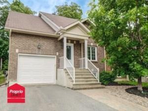 27926705 - Cottage-jumelé à vendre
