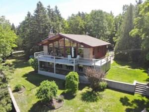 14703486 - Maison à 1 étage et demi à vendre