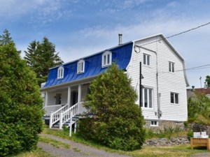20897154 - Maison à 1 étage et demi à vendre