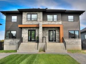 13135892 - Cottage-jumelé à vendre