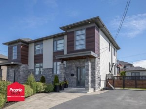 14911669 - Cottage-jumelé à vendre