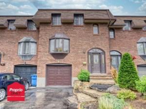 24284031 - Maison à étages à vendre