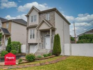 26361103 - Maison à étages à vendre