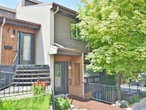 10814320 - Maison à étages à vendre