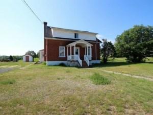 17500497 - Maison à étages à vendre