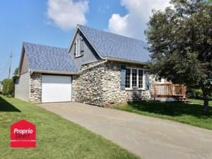9374065 - Maison à 1 étage et demi à vendre