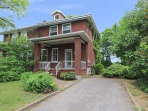26865608 - Cottage-jumelé à vendre