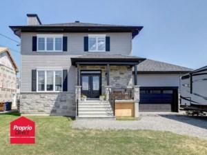 28362263 - Maison à étages à vendre