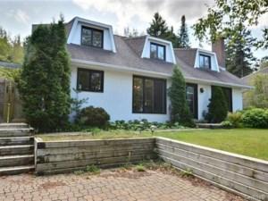 26329099 - Maison à 1 étage et demi à vendre