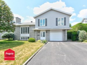 13328126 - Maison à étages à vendre
