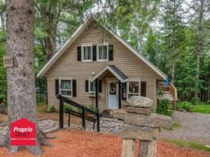 16405786 - Maison à étages à vendre