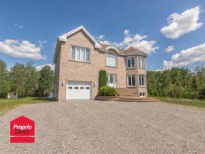 26743380 - Maison à étages à vendre