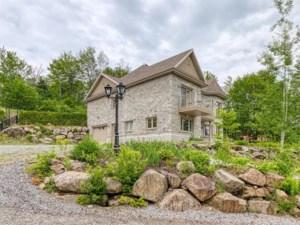 11909210 - Maison à étages à vendre