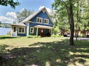 15780946 - Maison à étages à vendre