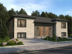 17846150 - Cottage-jumelé à vendre
