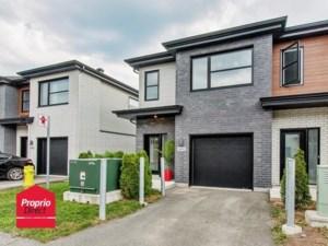 10339123 - Maison à étages à vendre