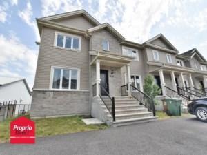 13793710 - Maison à étages à vendre