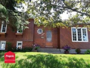 22510649 - Maison à paliers à vendre