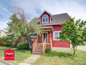 25595411 - Maison à étages à vendre
