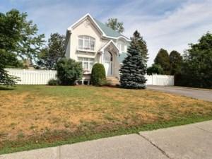 16311332 - Maison à étages à vendre