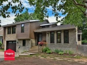 16002374 - Maison à paliers à vendre