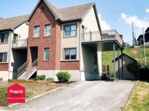 28232262 - Maison à étages à vendre