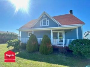 19468519 - Maison à 1 étage et demi à vendre