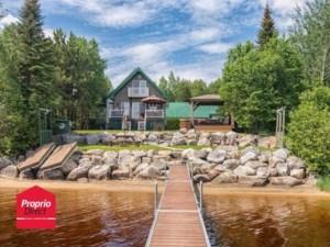 24888251 - Maison à 1 étage et demi à vendre