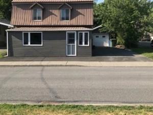 11145099 - Maison à 1 étage et demi à vendre