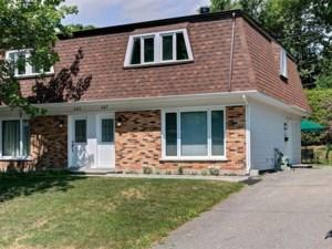 25497031 - Cottage-jumelé à vendre