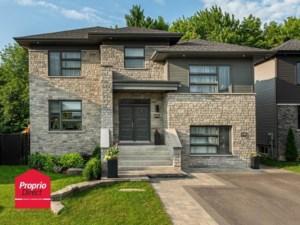 13646285 - Maison à étages à vendre