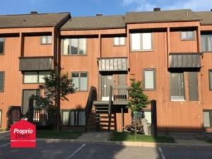 25583001 - Maison à 1 étage et demi à vendre