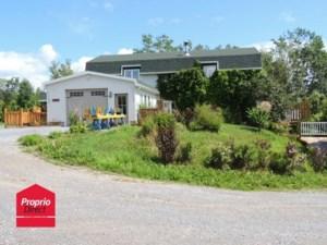 26034923 - Maison à étages à vendre