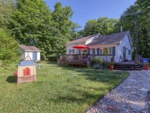 10556506 - Maison à 1 étage et demi à vendre