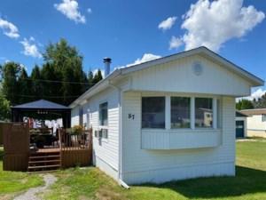 13353781 - Maison mobile à vendre