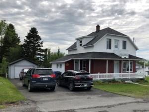 14658938 - Maison à 1 étage et demi à vendre