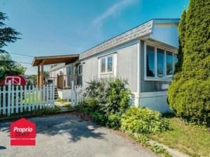 16416361 - Maison mobile à vendre