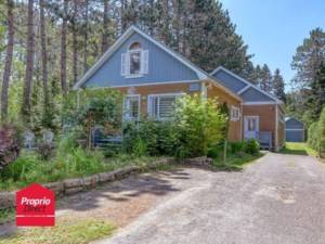 19194589 - Maison à étages à vendre
