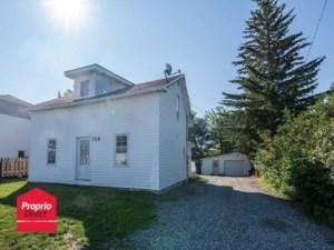 20397842 - Maison à 1 étage et demi à vendre