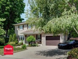 22104576 - Maison à étages à vendre