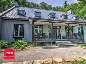 24065058 - Maison à étages à vendre