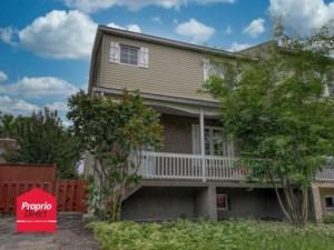 24991315 - Cottage-jumelé à vendre